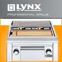 Lynx Professional Grills & Barbecue Accessories Advertisement