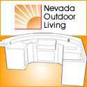 Nevada Outdoor Living Custom Barbecue Grill Islands